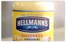 Hellmann's.